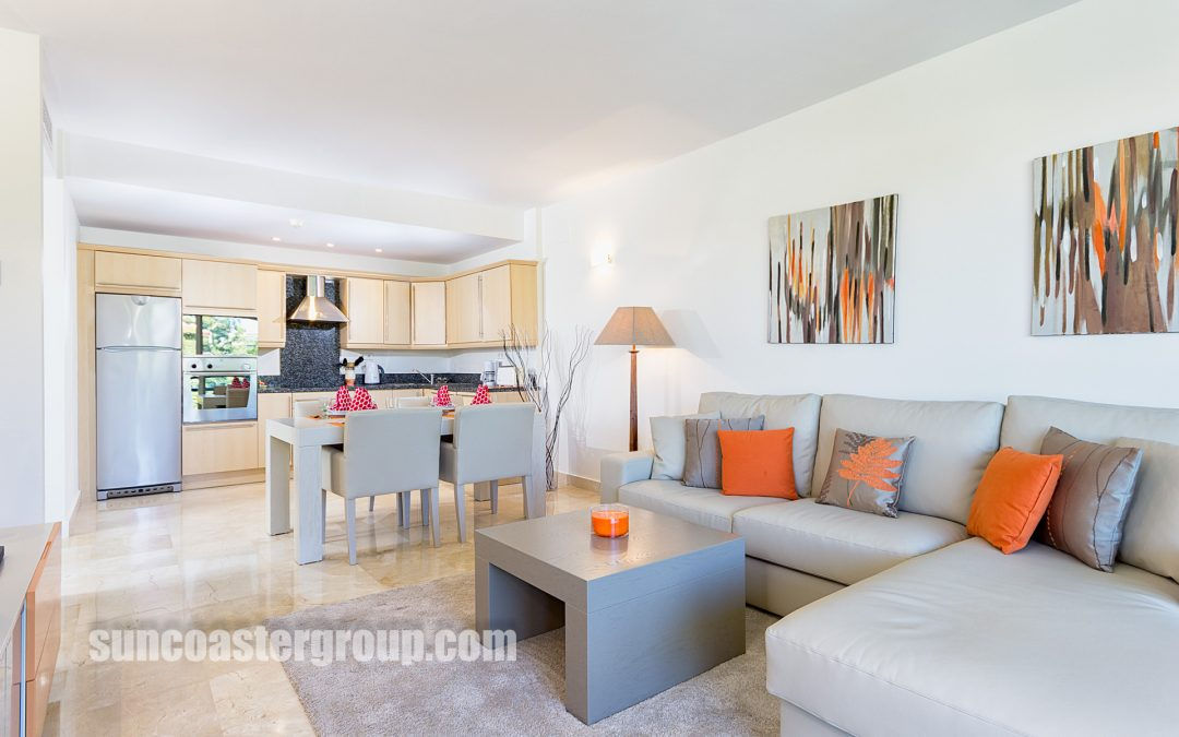 SunCoaster Property
