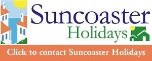SunCoaster Holidays