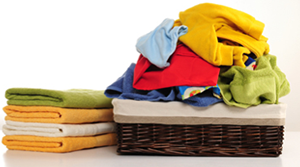 Housekeeping Services - Cloths